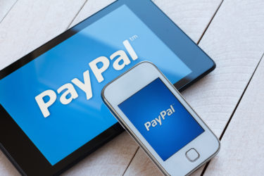 PayPalアカウント作成方法とクレジットカード情報登録方法