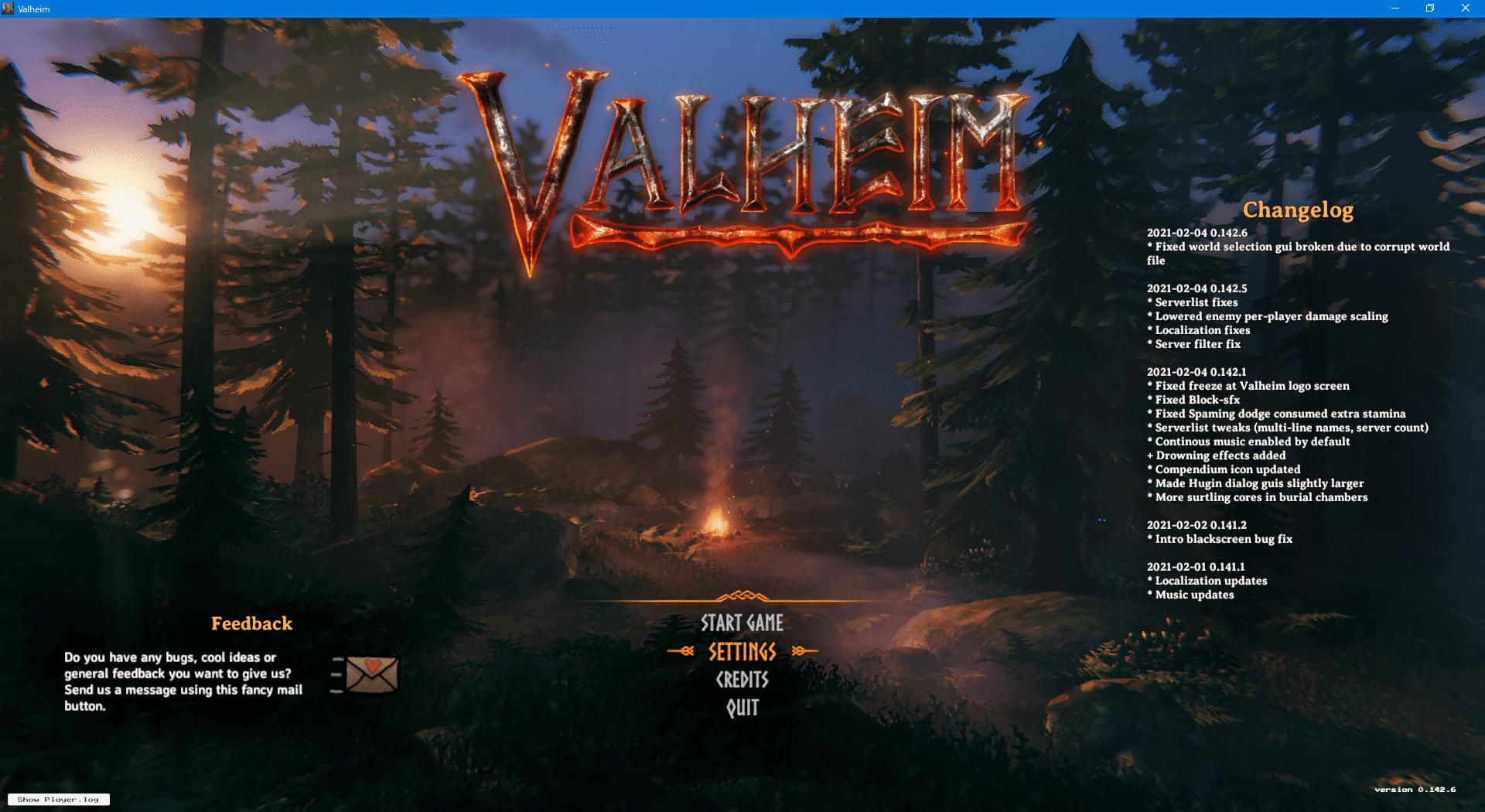 Valheim 日本 語 【Valheim】日本語化とキーボード設定【操作方法】